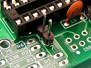 J7 pins